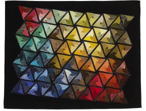 Coloured Feelings – Gekleurde gevoelens