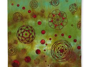 Crop Circles V – Graancirkels